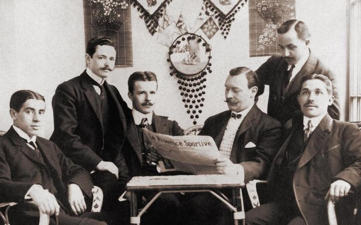 1899-09. Nacimiento y supervivencia