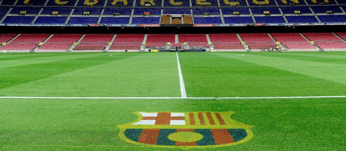 The History of FC Barcelona