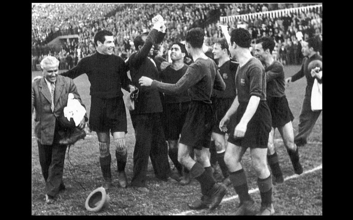 1939-50. Anys de perseverança