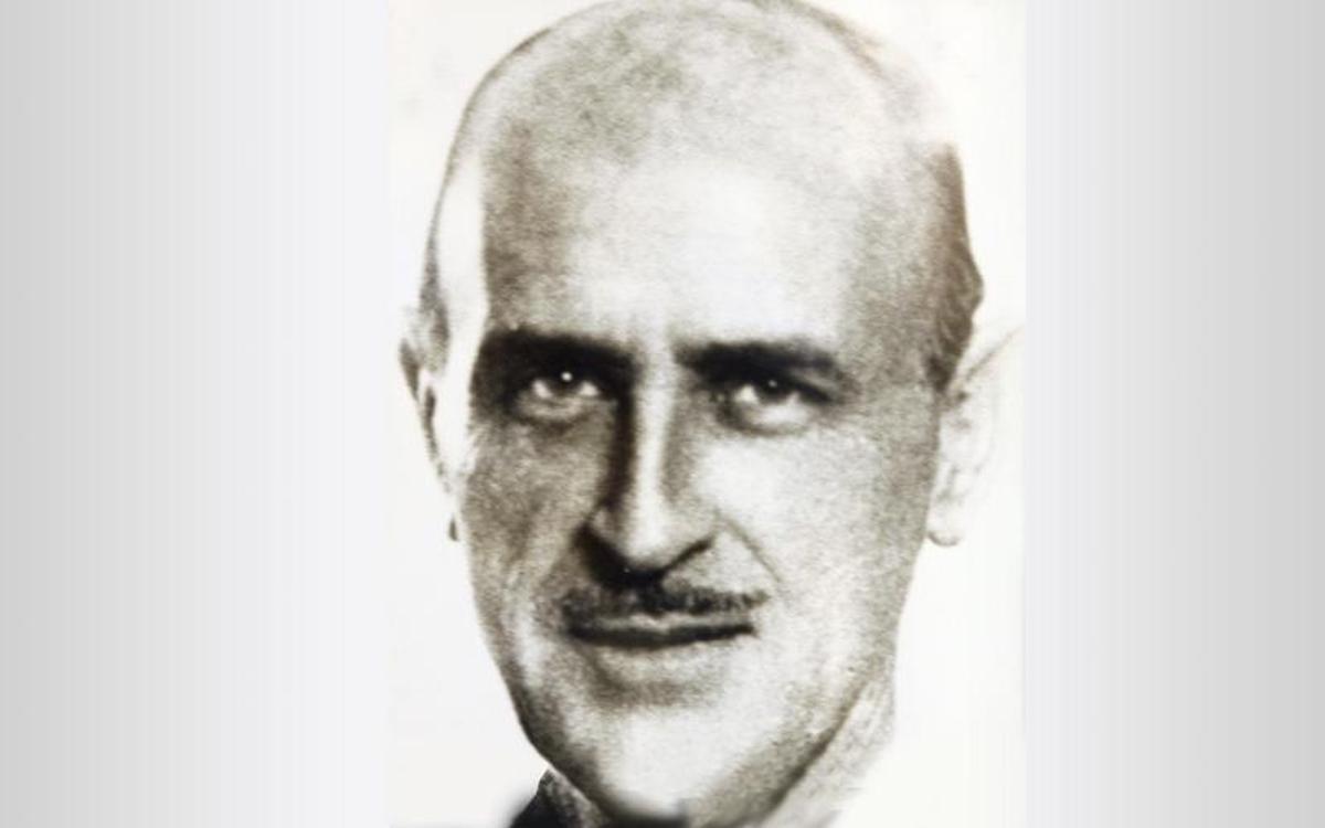 Arcadi Balaguer (1925-1929)