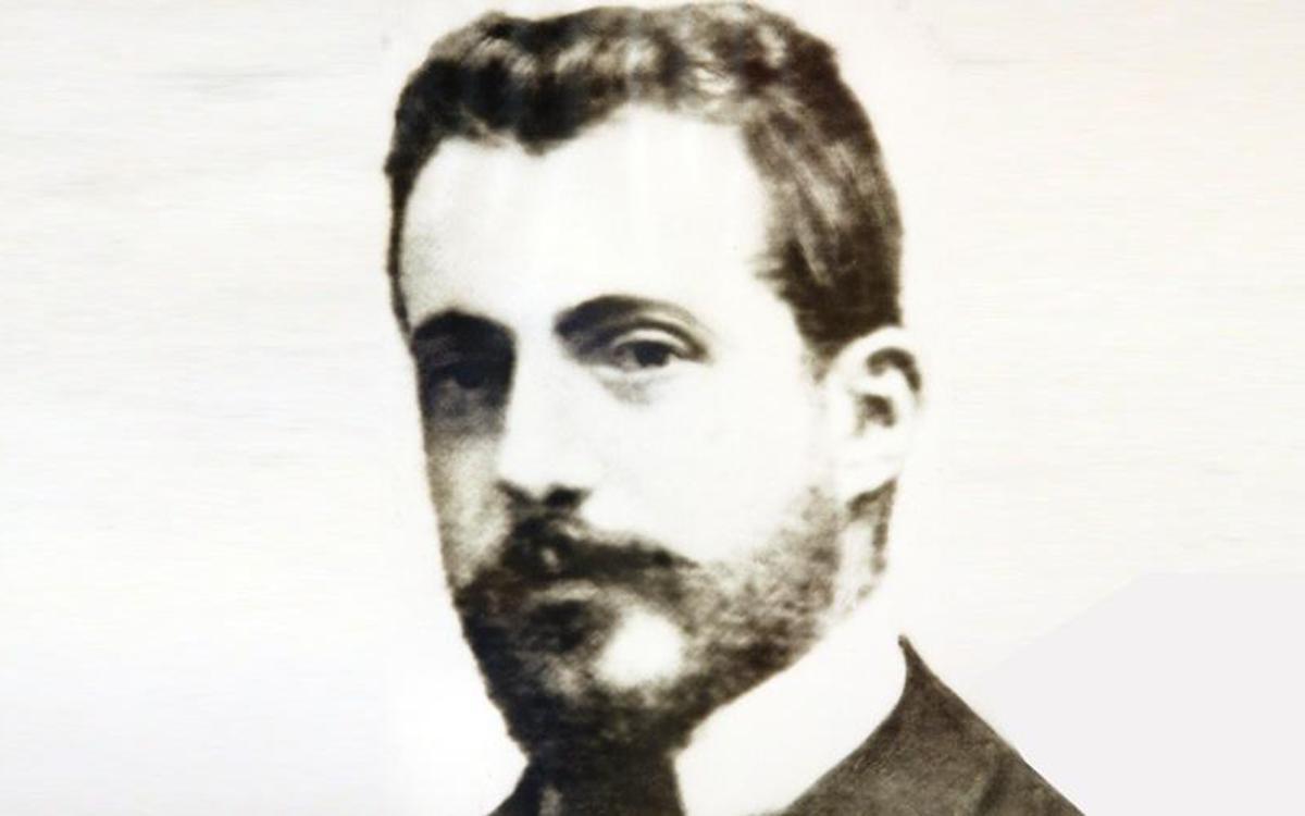 Bartomeu Terrades (1901-1902)