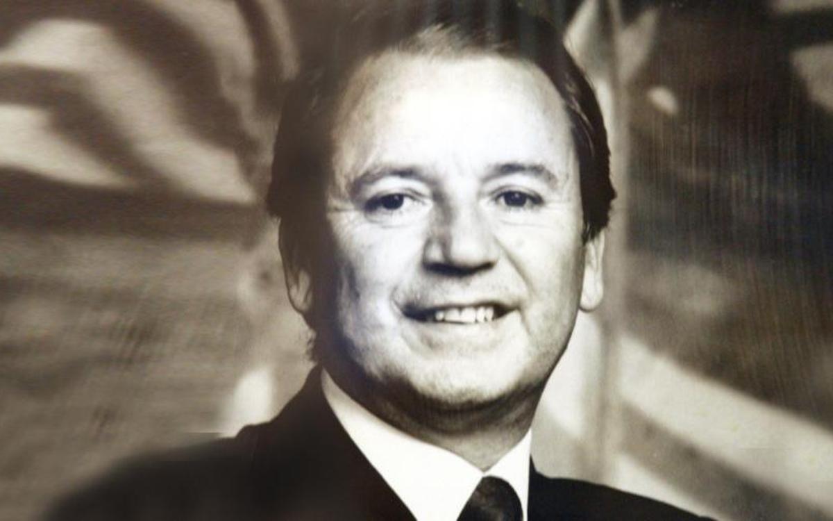 Josep Lluís Núñez (1978-2000)