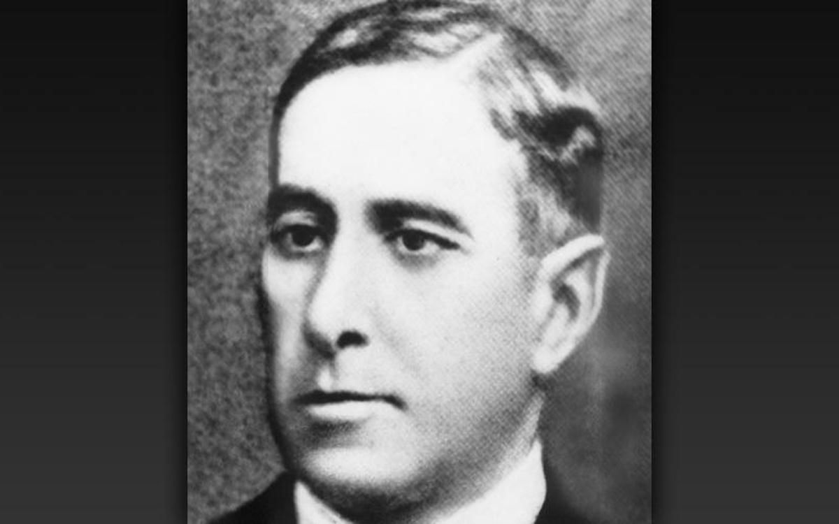 Rafael Llopart (1915-1916)