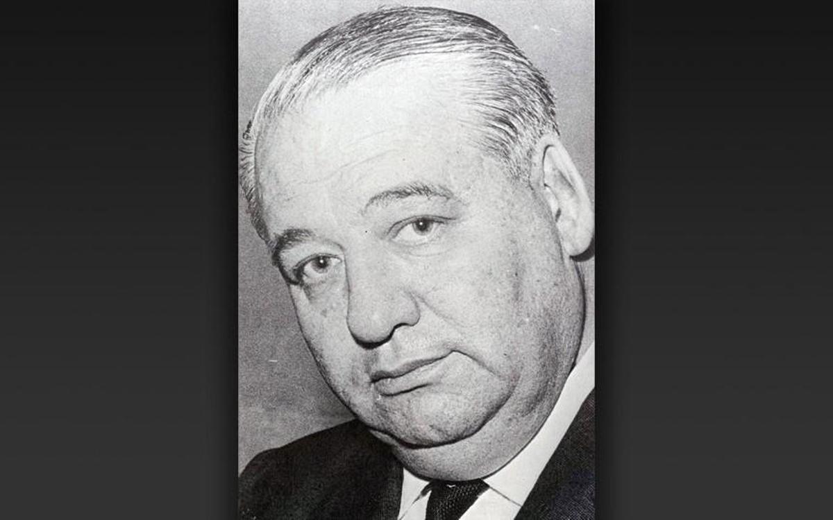 Antoni Julià de Capmany (1961)