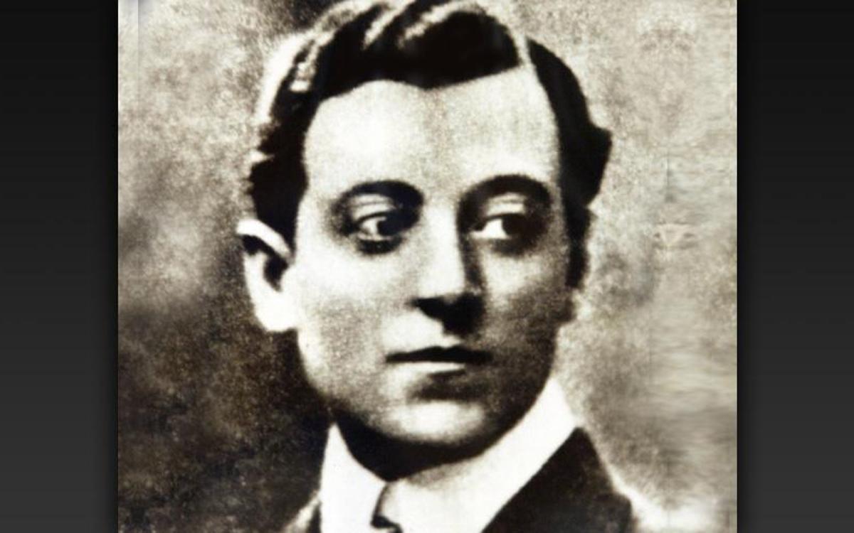 Francesc de Moxó (1913-1914)