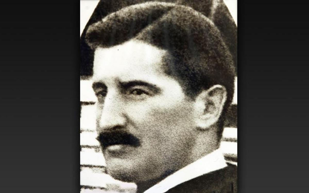 Otto Gmelin (1909-1910)