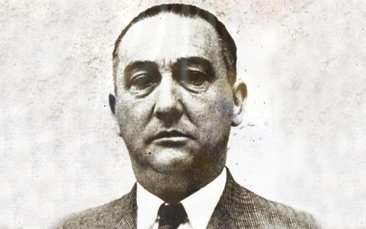 Joan Coma (1925 / 1931-1934)