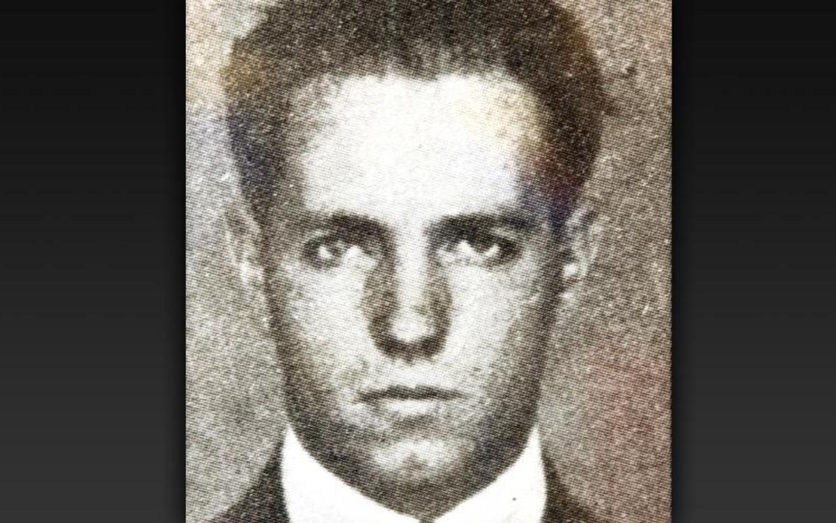 Antoni Oliver (1931)
