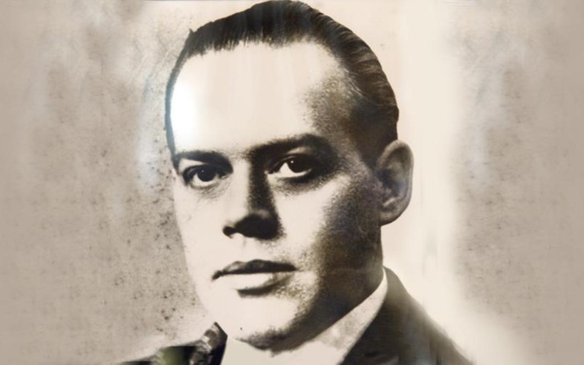 Josep Suñol (1935-1936)