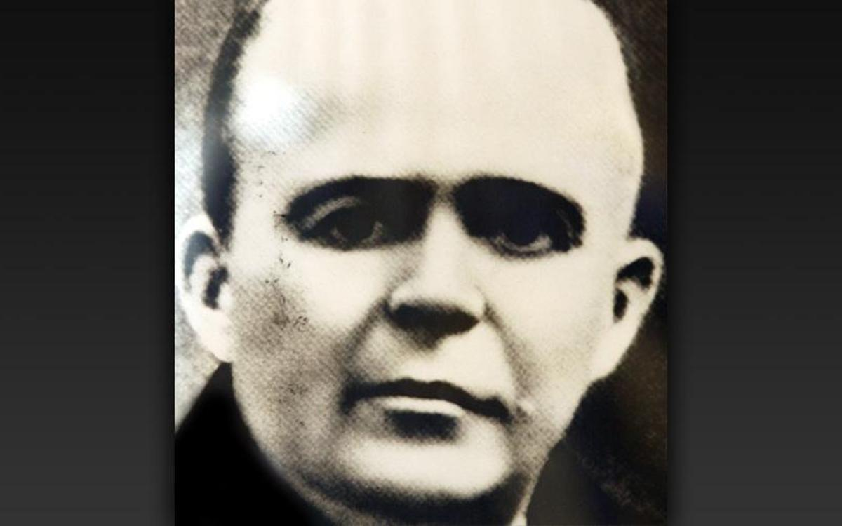 Paul Haas (1902-1903)
