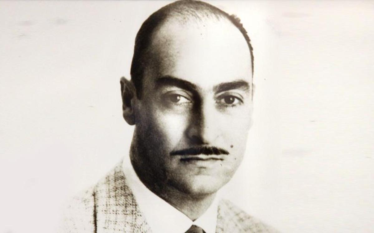 Enric Llaudet (1961-1968)