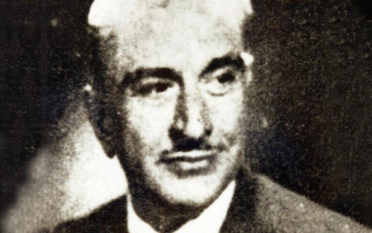 Agustí Montal i Galobart (1946-1952)