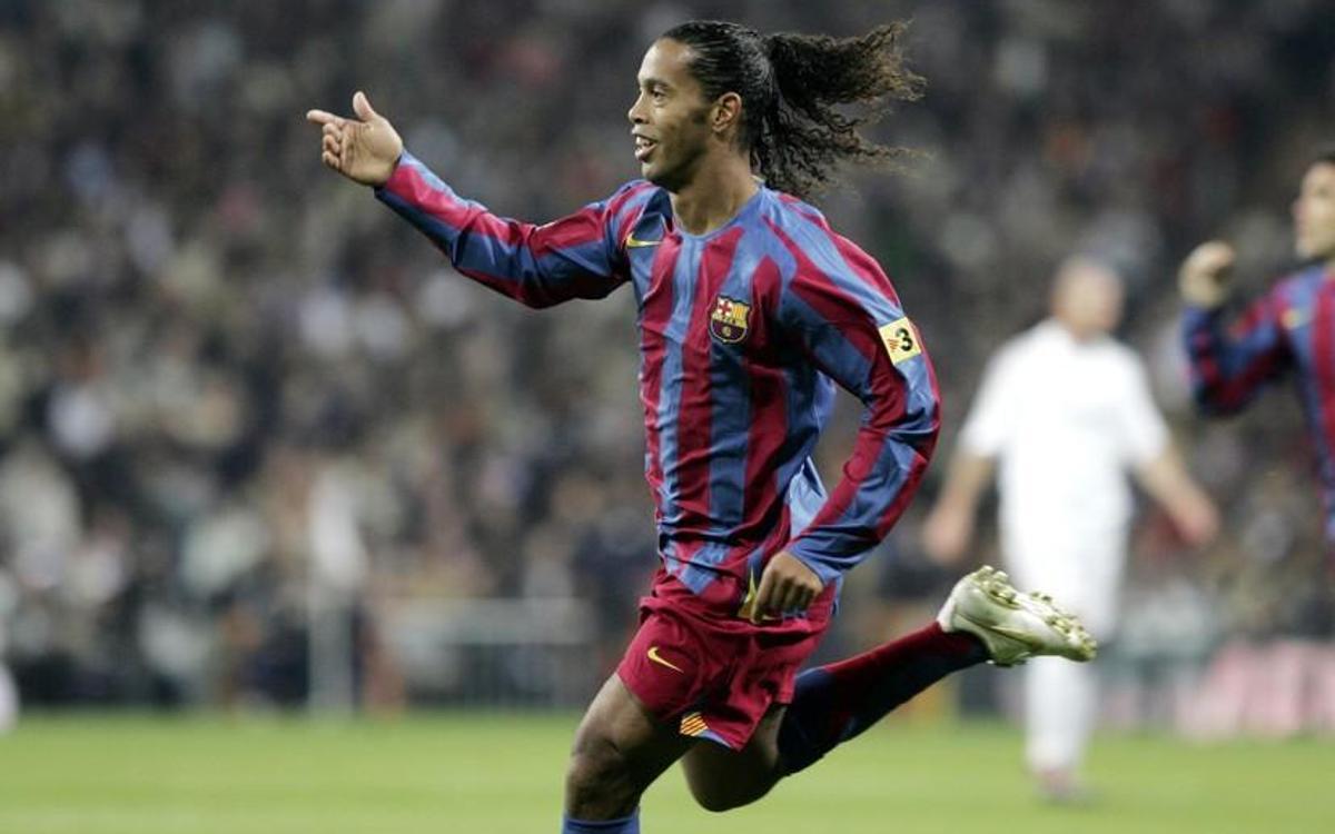 Ronaldo de Assís Moreira 'Ronaldinho'