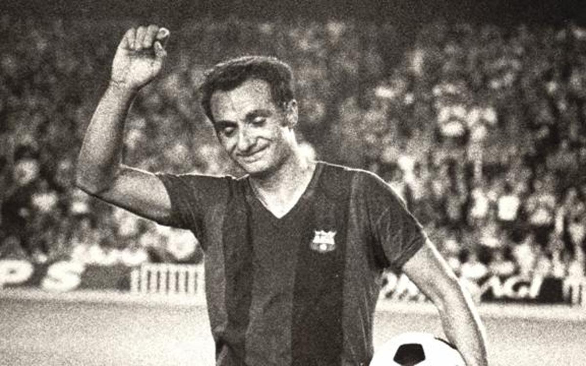 Josep Maria Fusté