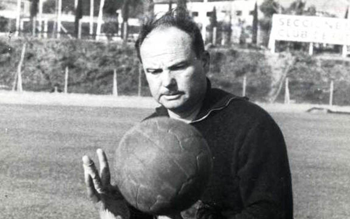 Vicenç Sasot (1964-65)