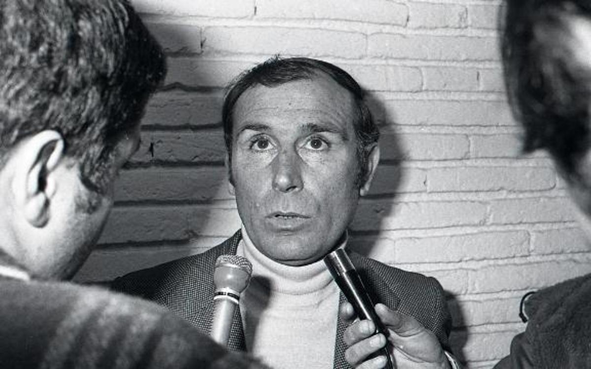 Laureano Ruiz (1976)