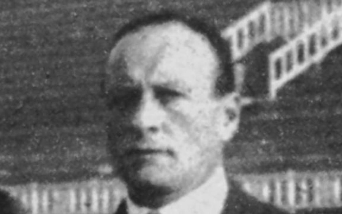 Jesza Poszony (1923 i 1924)
