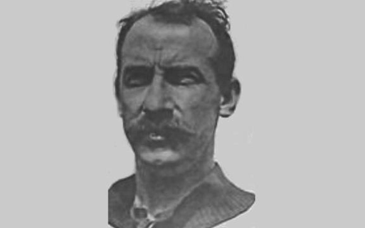 Billy Lambe (1912)