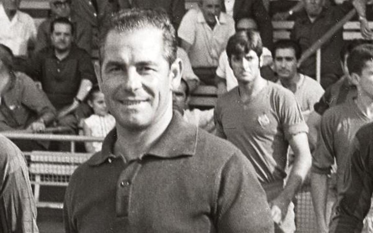 Josep Seguer (1969-70)