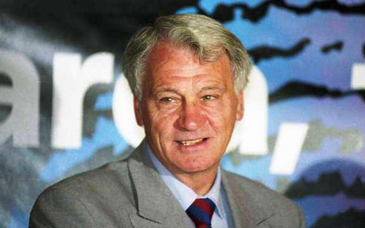 Bobby Robson (1996-97)