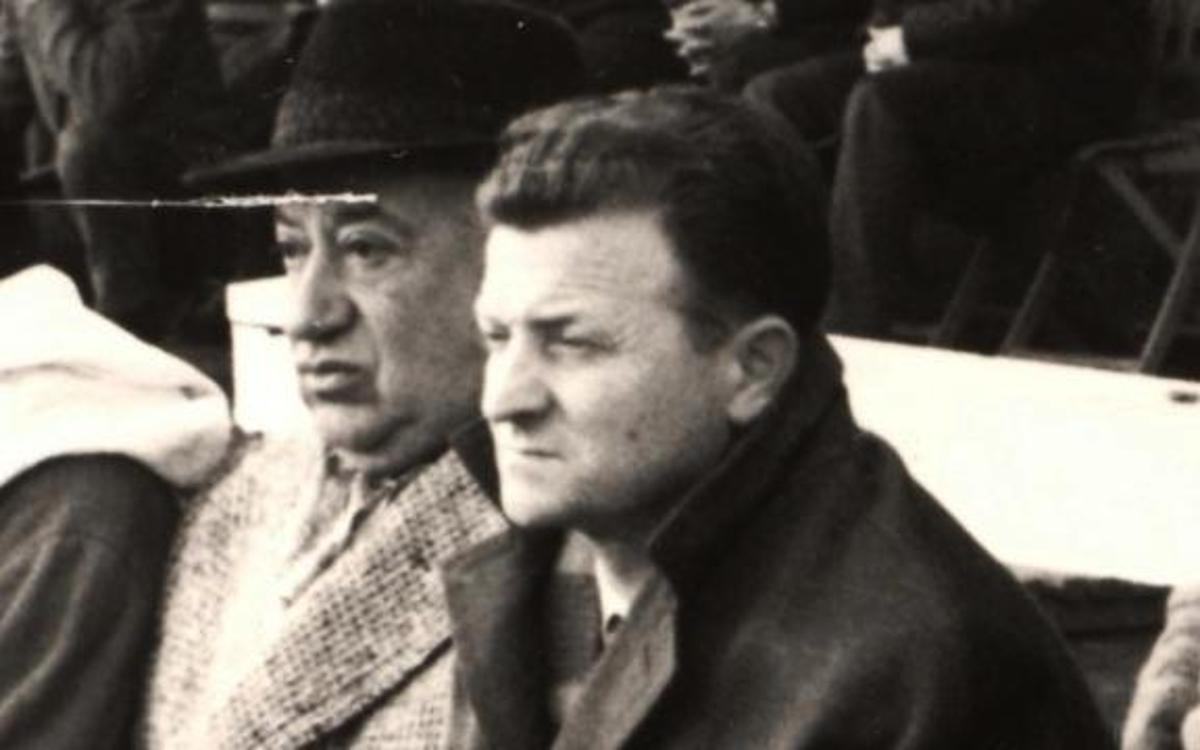 Josep Gonzalvo (1963)