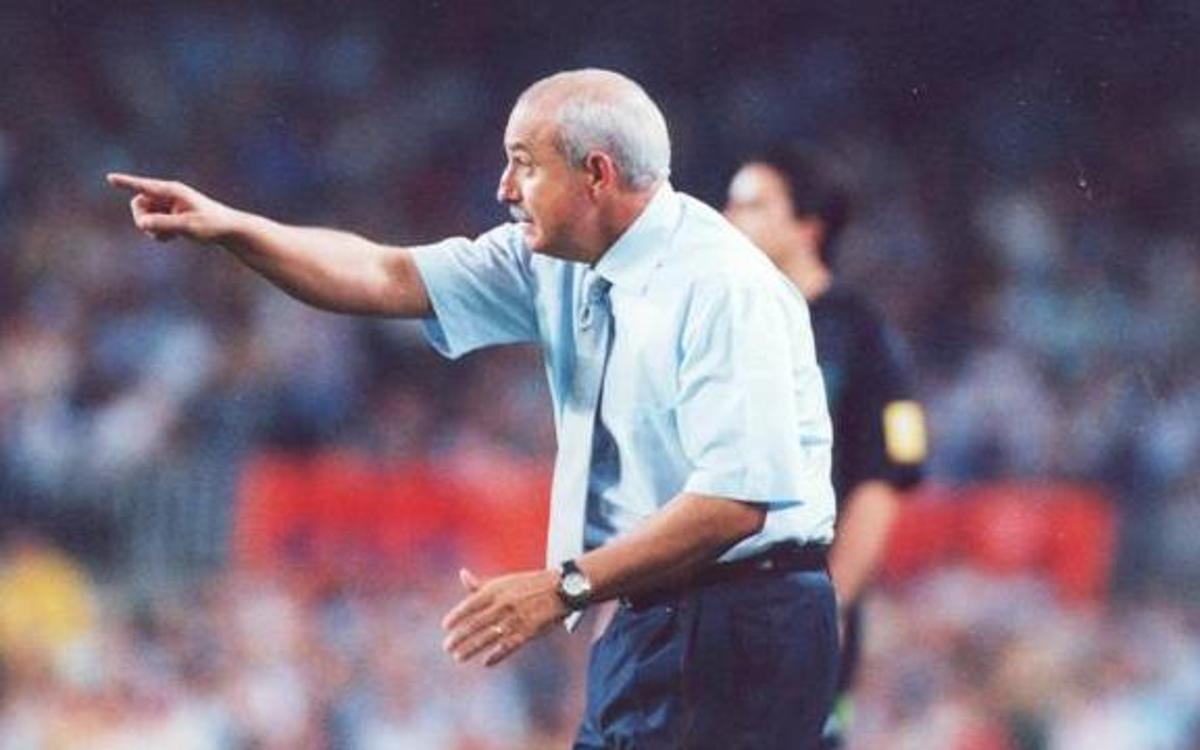 Llorenç Serra Ferrer (2000-01)