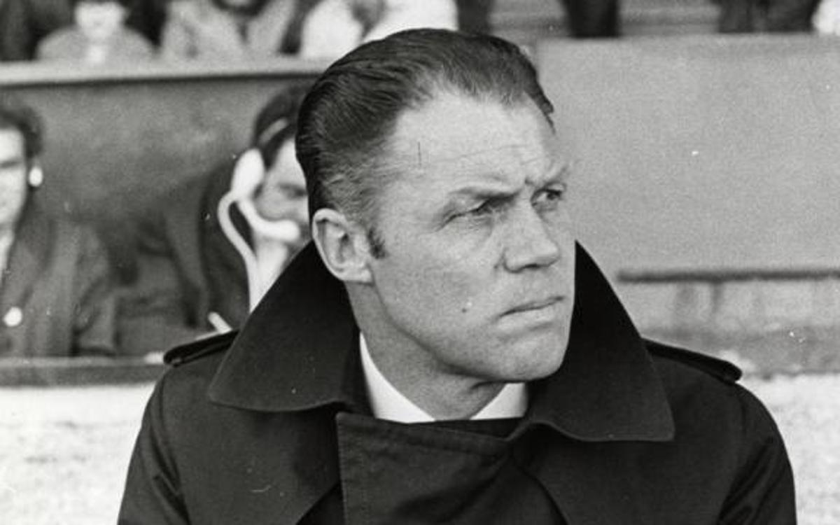 Marinus Michels (1971-75,1976-78)