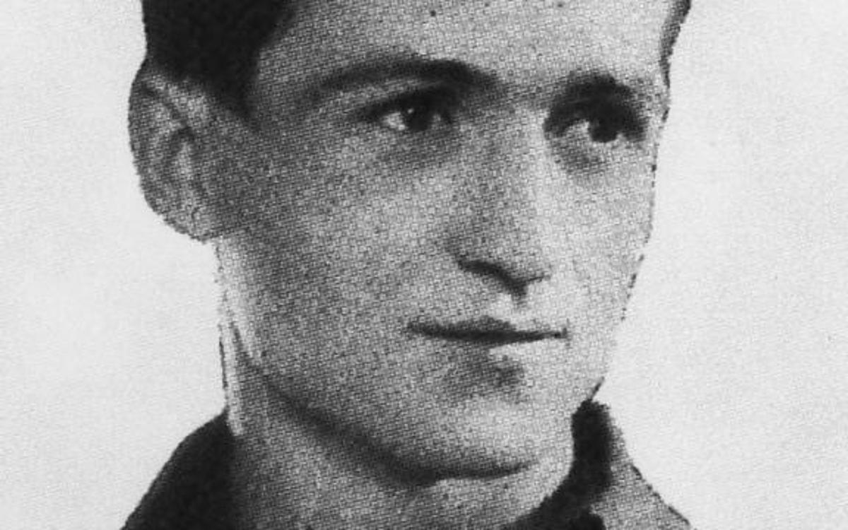 Ramón Guzmán (1941-42)