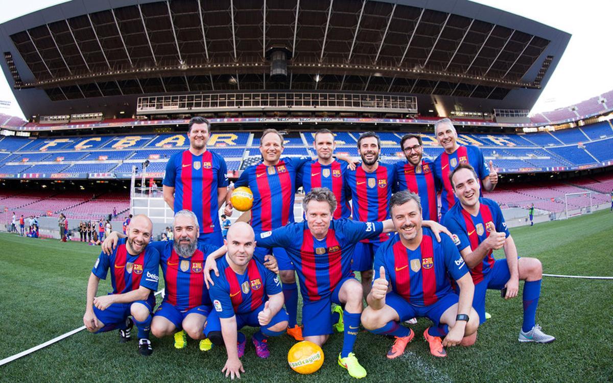 Use the Camp Nou pitch 5fff4ab1891