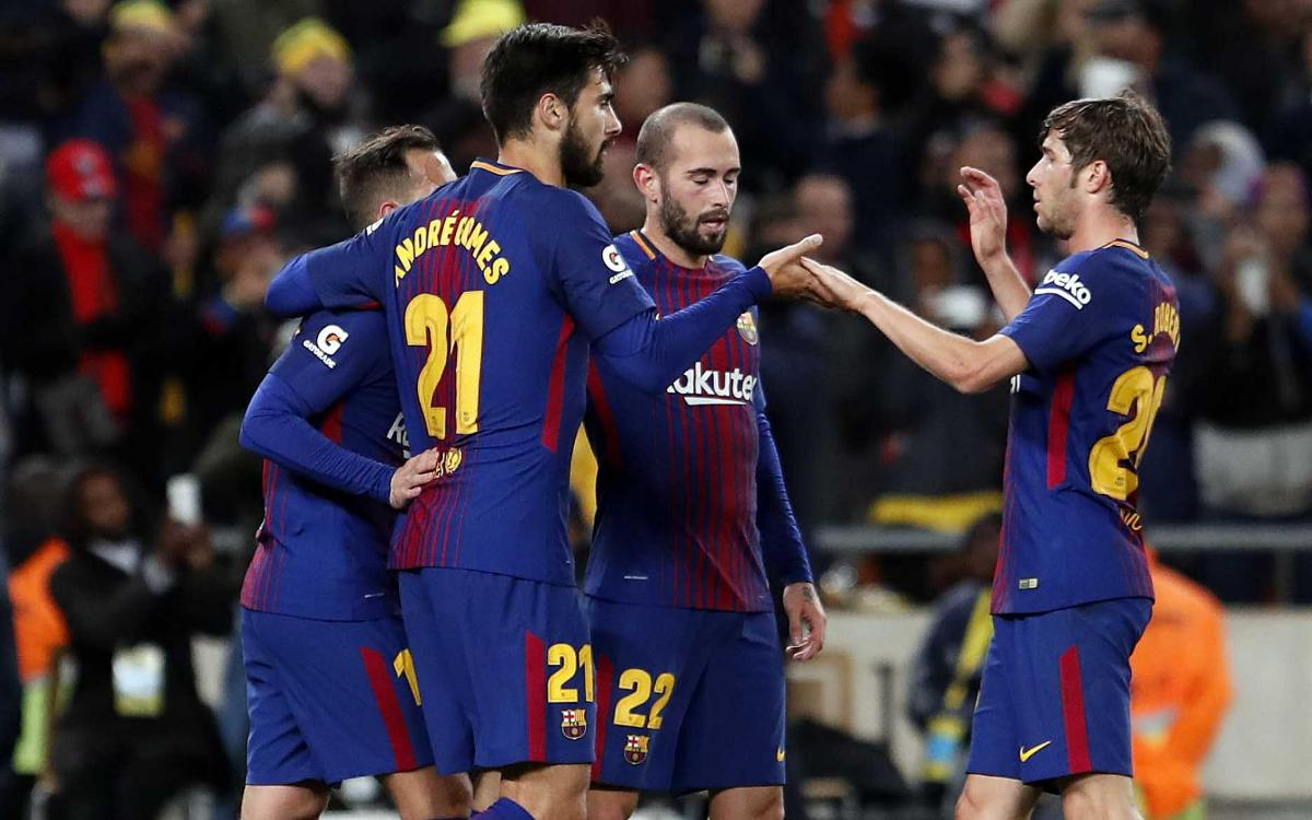 Mamelodi Sundowns – FC Barcelona: Exhibition football (1-3)