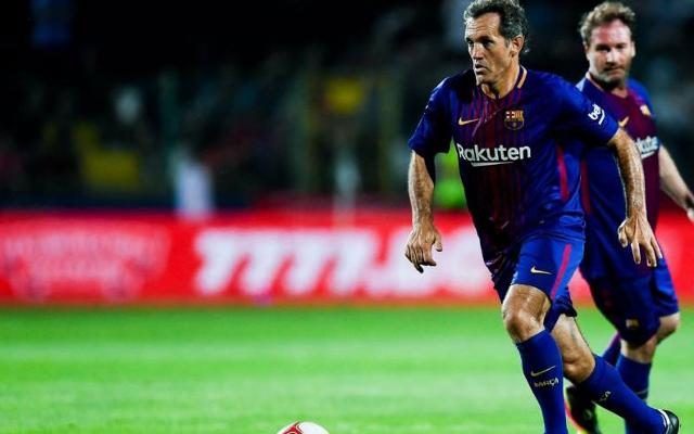 FC Barcelona and Nike launch  The ball makes us more  campaign 2a4a2aef0