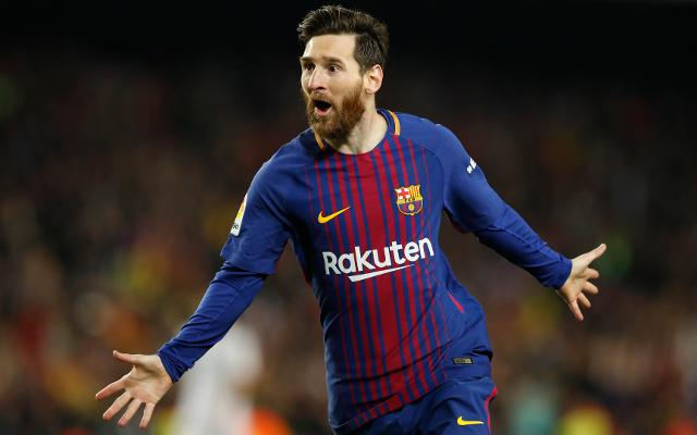 60e29ca1b Lionel Messi signs new deal through 2020/21 season