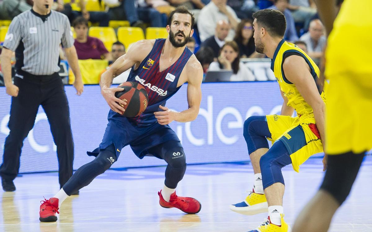 MoraBanc Andorra – FC Barcelona Lassa. Sin margen de error