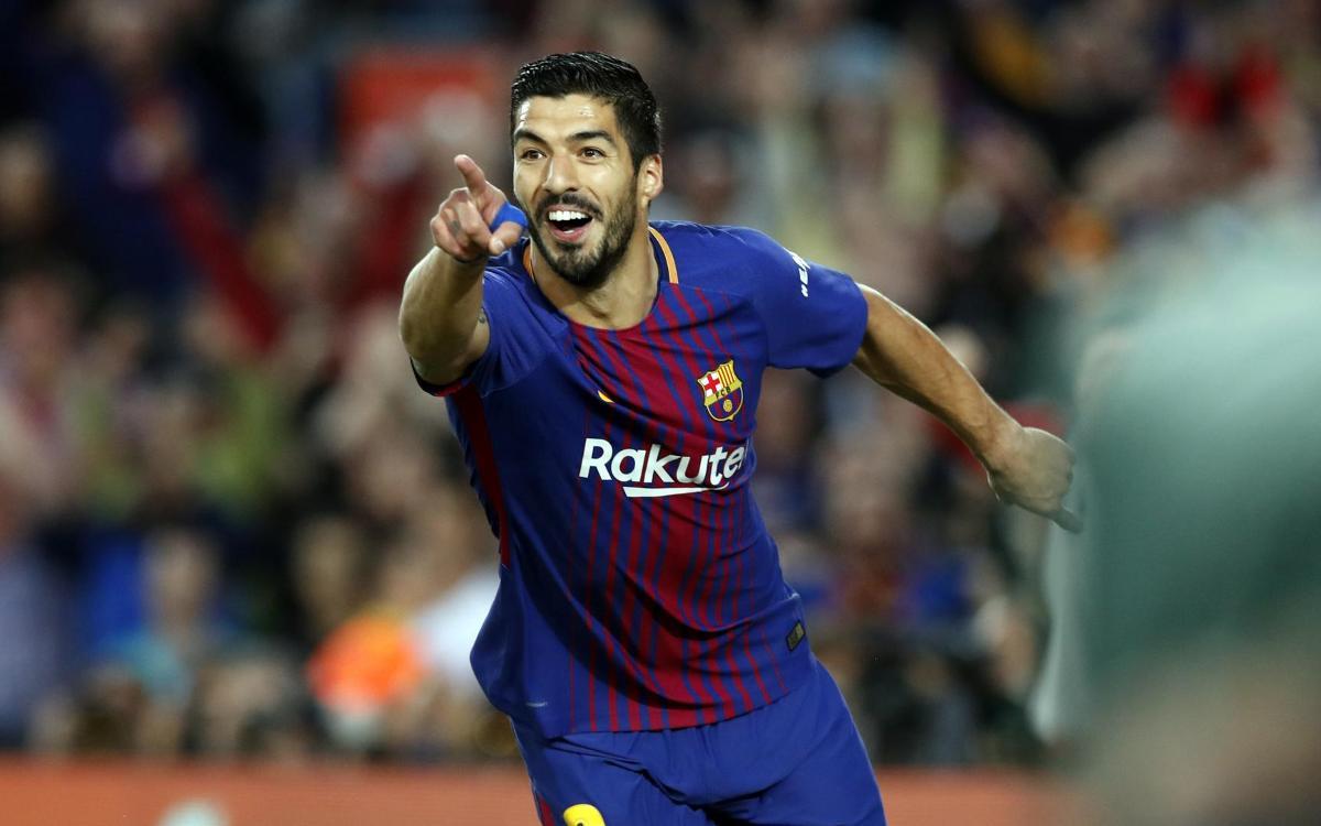 El resum del Clàssic del Camp Nou