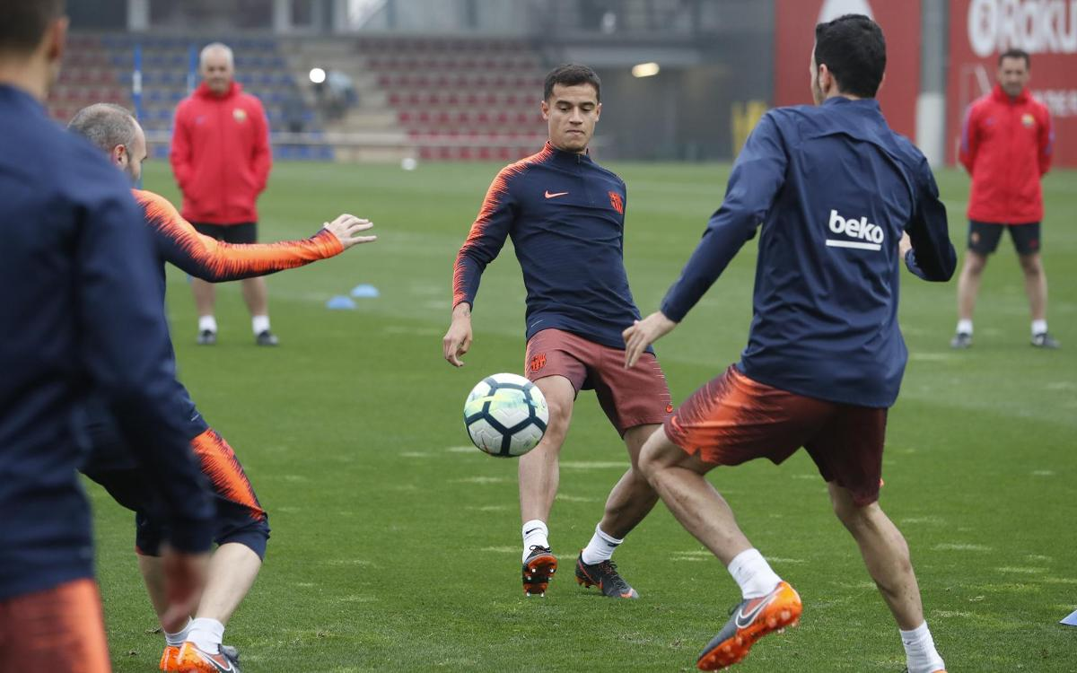 Ernesto Valverde calls upon 18 players for Levante trip