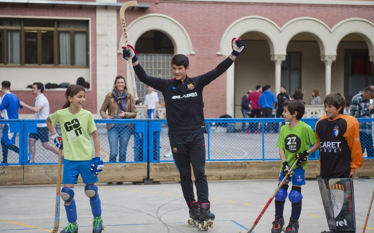 ICG Software Lleida – Barça Lassa: ¡Para acercarse a la OK Liga sólo vale ganar!