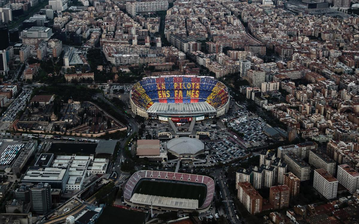FC Barcelona, football's strongest brand