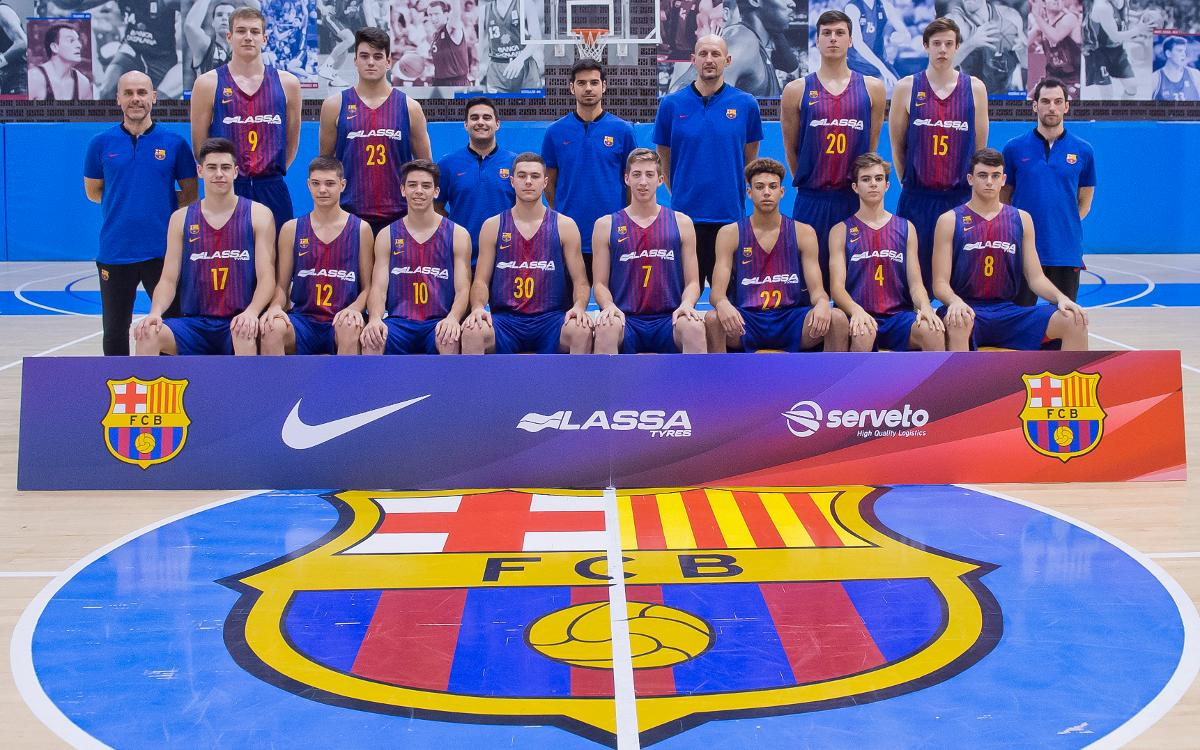 Bàsquet formatiu: Tornejos internacionals
