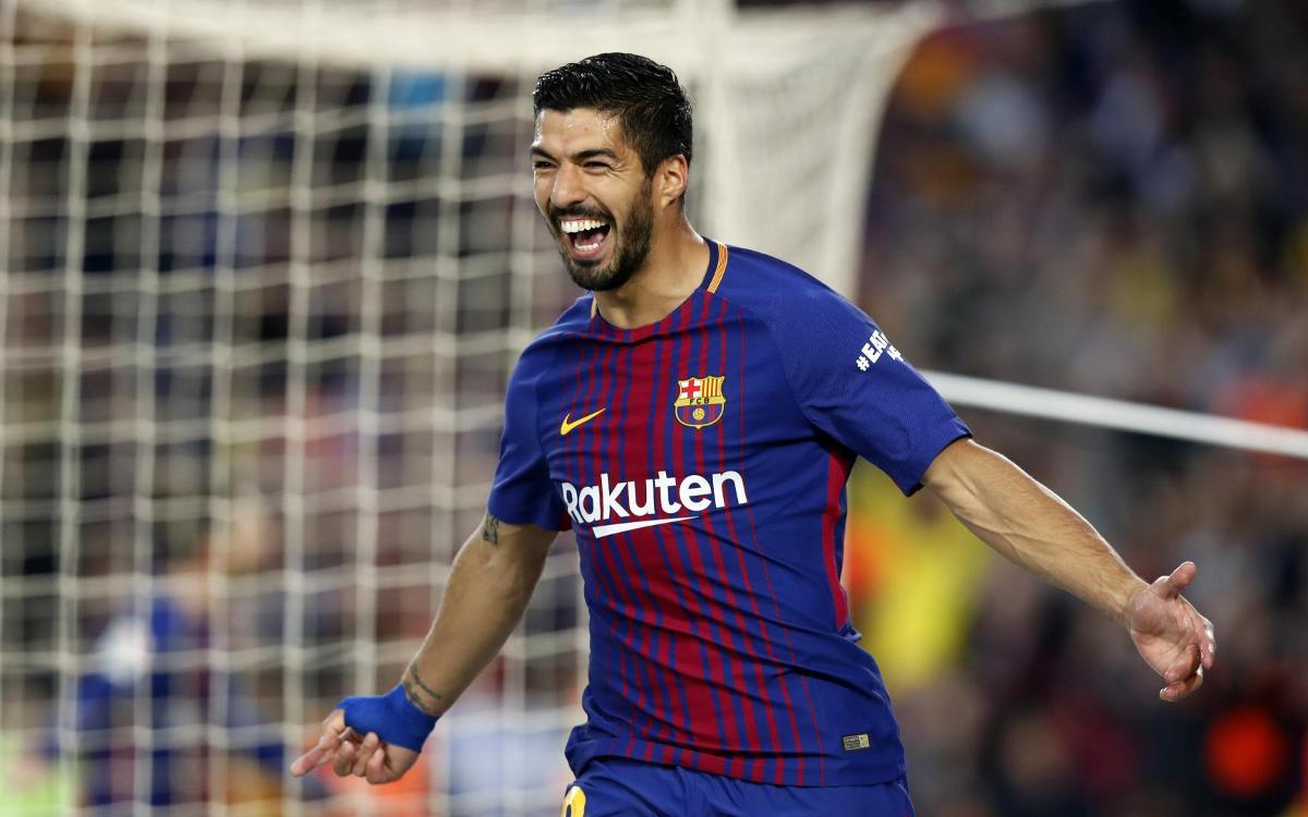 Vidéo - Avant-match   FC Barcelone - Villarreal : Que du bonus !