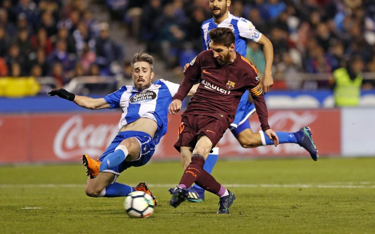 Vidéo   Leo Messi :