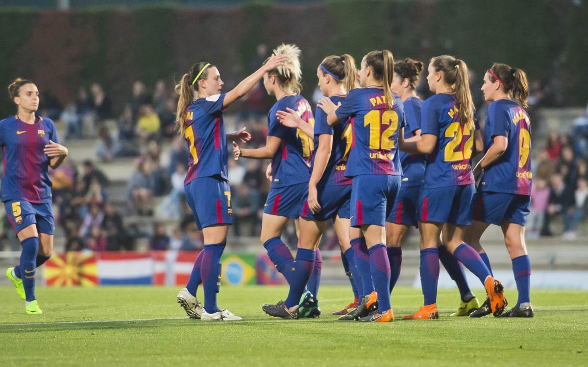 Levante UD - FC Barcelona Femenino (previa): El desenlace