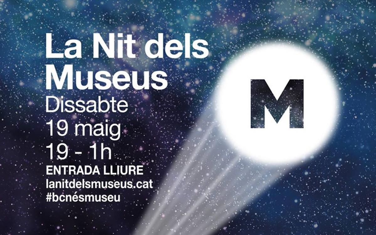 El FC Barcelona se adhiere a 'La Nit dels Museus'