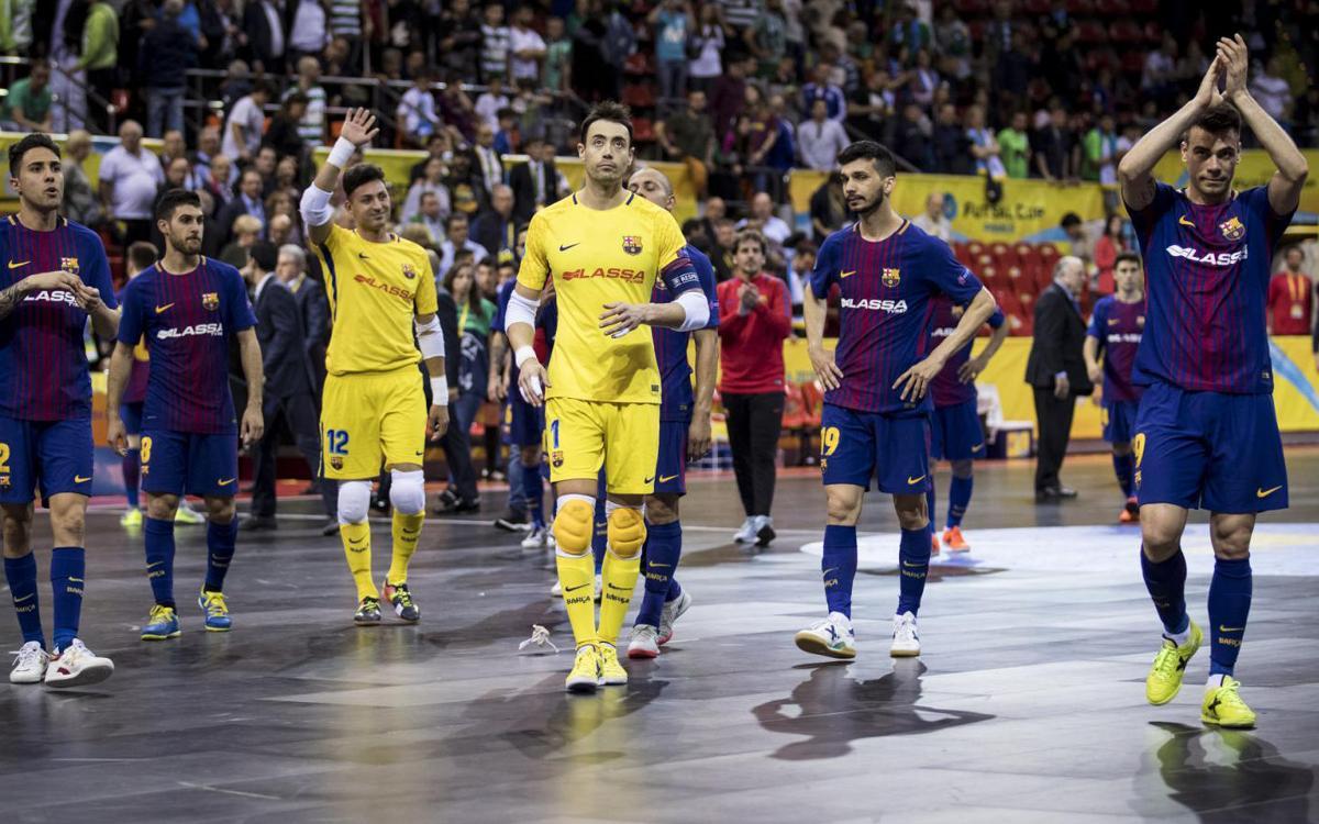 Györ - FC Barcelona Lassa: Cerrar el año del regreso a la Champions con victoria