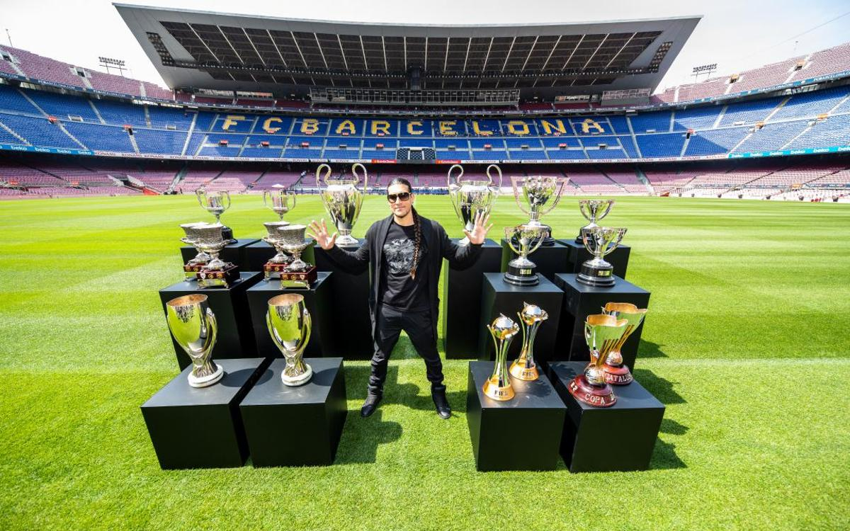 Pinto: 'I'm worried that the Cup and the League are not seen as valuable'