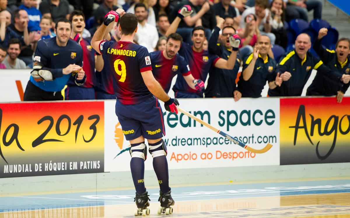 La Final Four de la Liga Europea se jugará en Oporto
