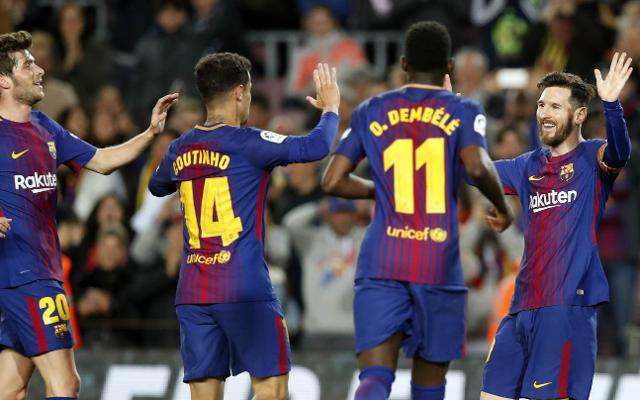 9d81a1c6a8b Rakuten sponsorship deal with FC Barcelona begins