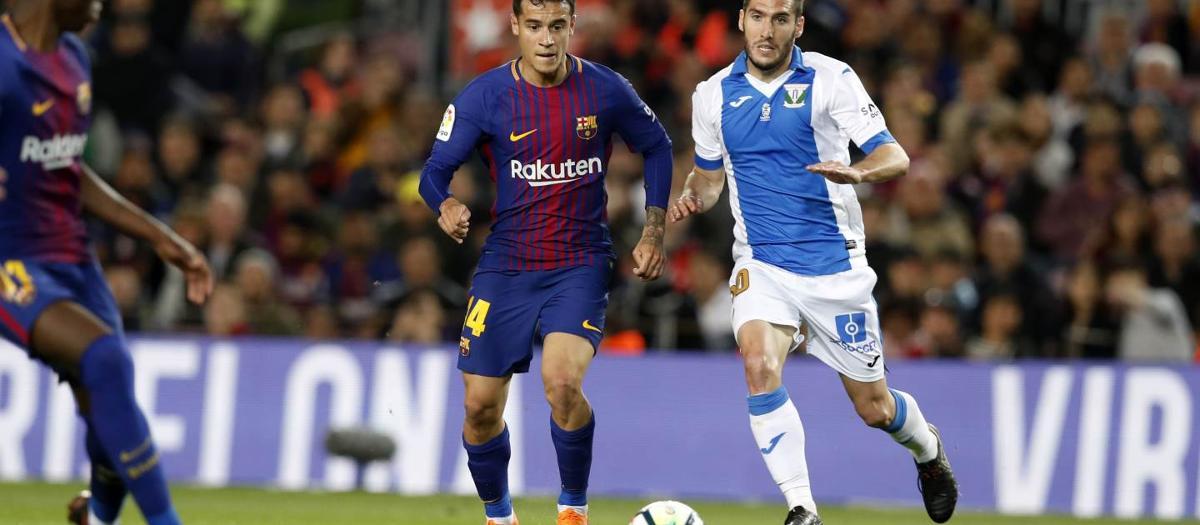 The Lowdown on Leganés
