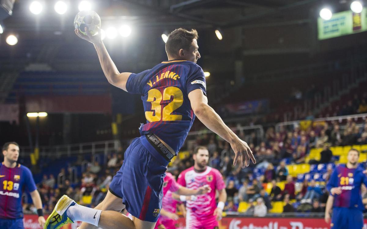 Yanis Lenne jugará cedido en el Aix-en-Provence francés
