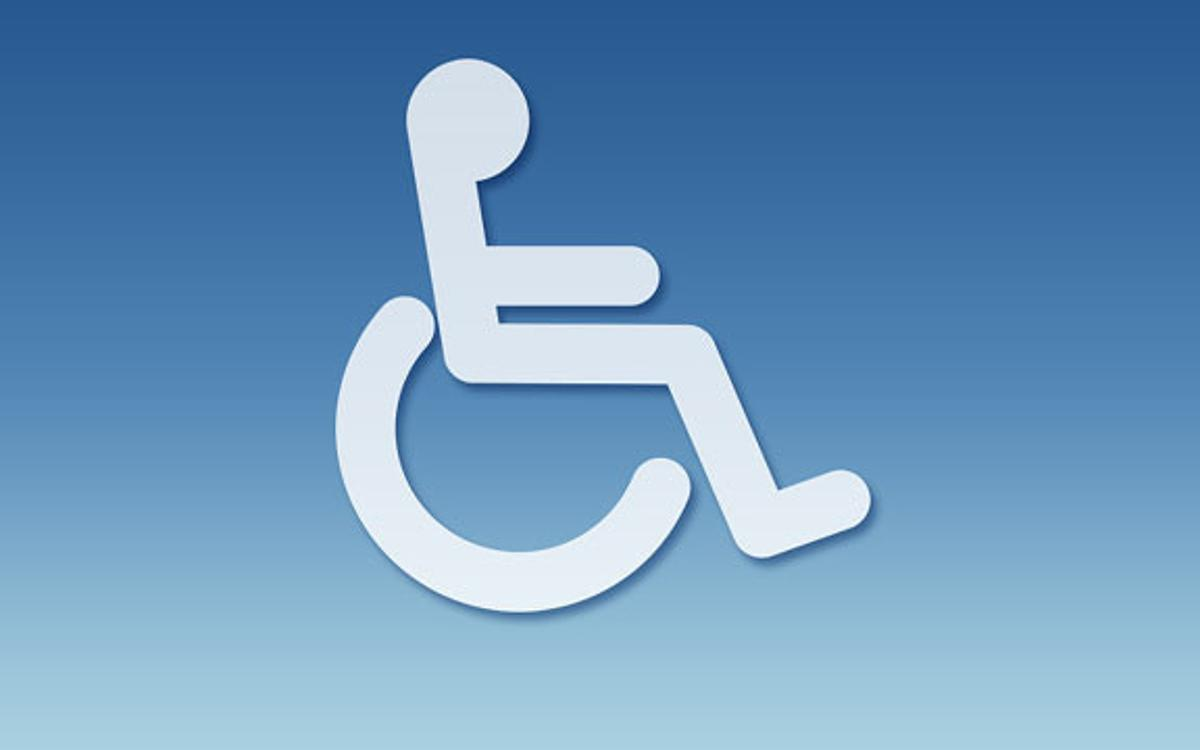 Tickets wheelchair-accessible areas