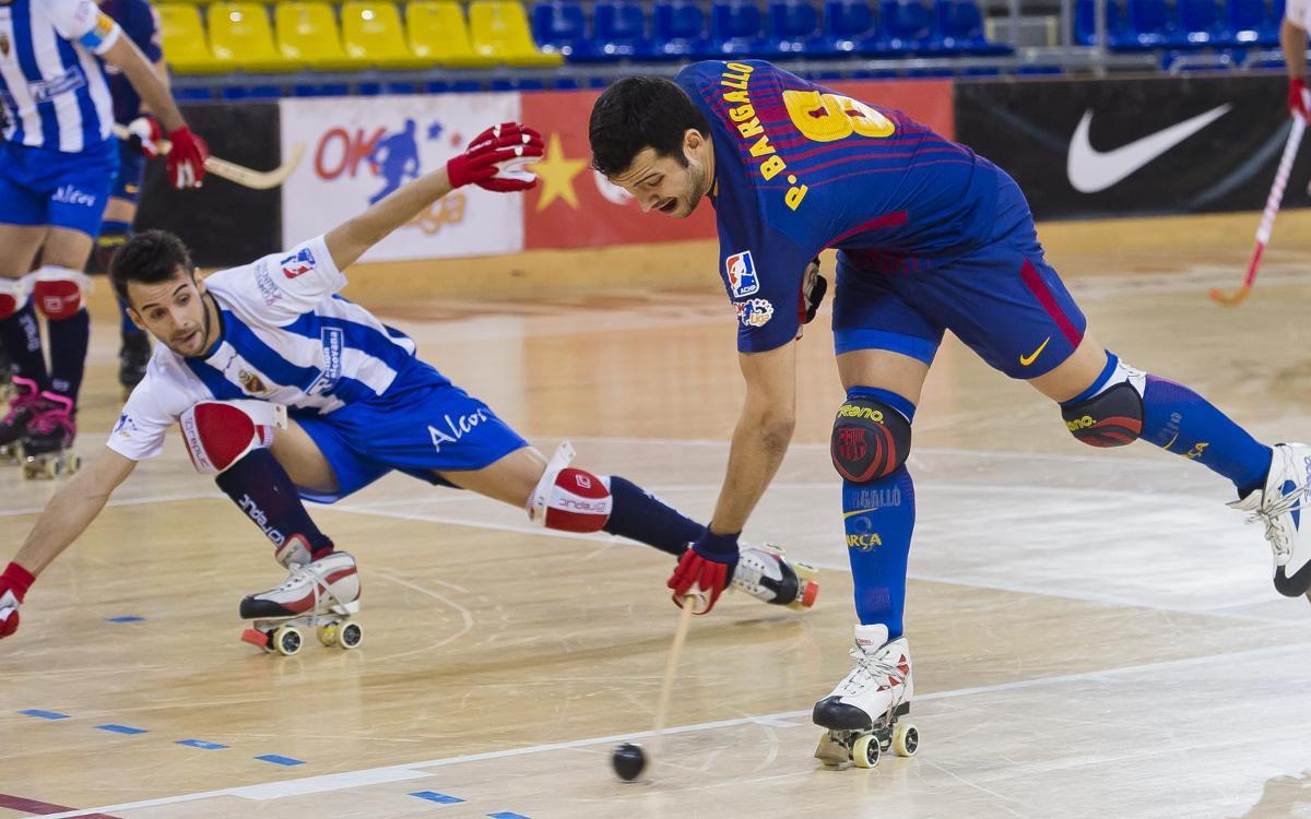 PAS Alcoy – Barça Lassa: Regreso a la OK Liga con un desplazamiento exigente
